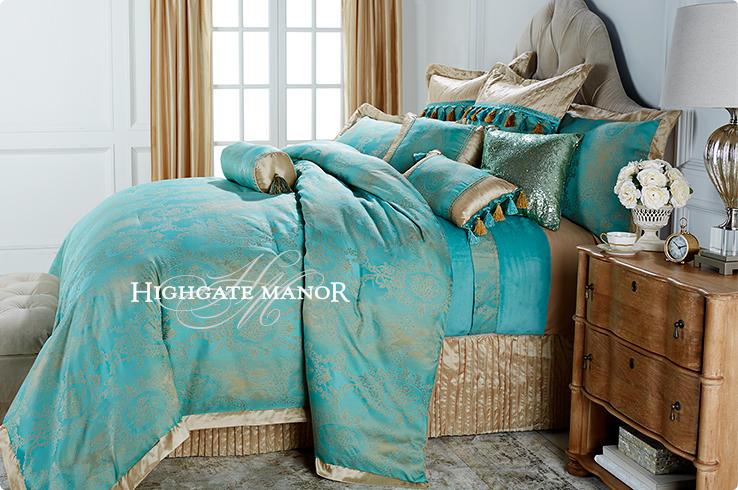 Highgate Manor Home Décor