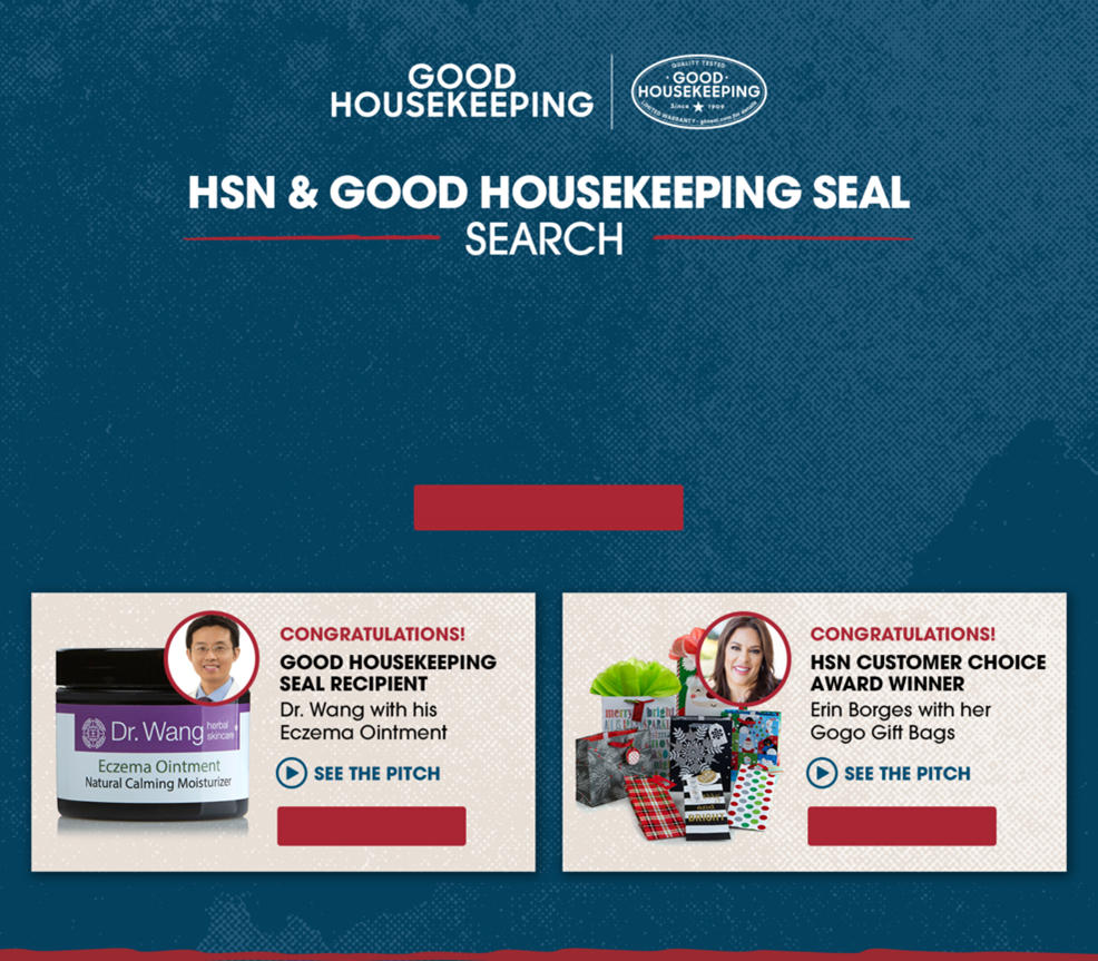 hsn good housekeeping