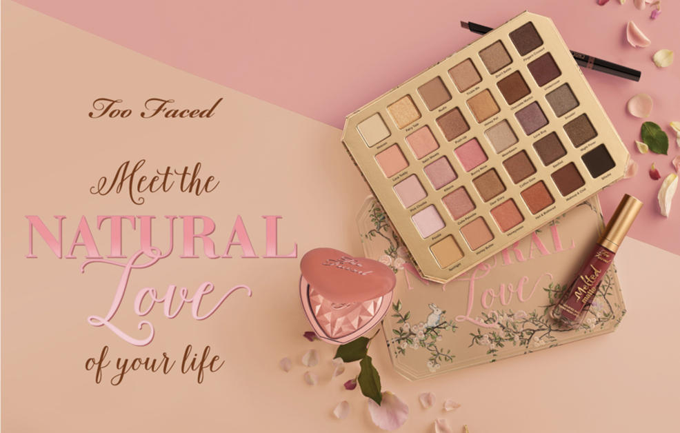 All your Beauty needs. Shop Eyeshadow Palettes, Contour Kits, Unicorn Heart Brands: Makeup Revolution, I Heart Makeup, Makeup Obsession.