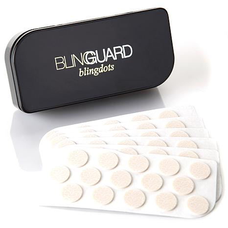 BlingGuard BlingDots Stabilizing Earring Supports