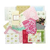 "Anna Griffin® Lovely Layers 5"" x 7"" Cardstock Kit"