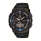 Casio Men's Analog-Digital Multi-Function Sport Watch