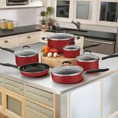 Cuisinart Advantage Non-Stick 11pc Cookware Set