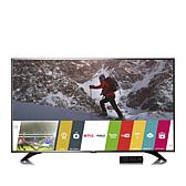 "LG 55"" 4K Ultra HD Smart TV with HDR Technology"