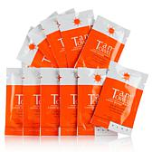 TanTowel® Half Body PLUS Towelettes - 12-pack
