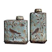 Uttermost Freya Containers - Set of 2