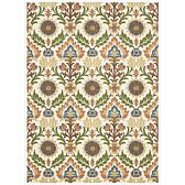 Waverly Global Awakening Santa Maria Area Rug