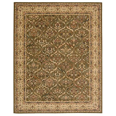 Andrea Stark Home Collection Baktiari Rug - 7x9