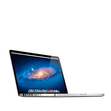 "Apple MacBook Pro® 13.3"" LED Core i5, 4GB RAM, 500GB HDD Laptop with Accessories and 2-Year Tech Support"