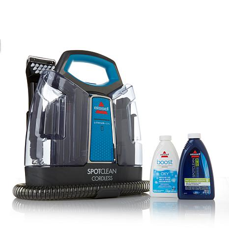 BISSELL® SpotClean Cordless Portable Cleaner with