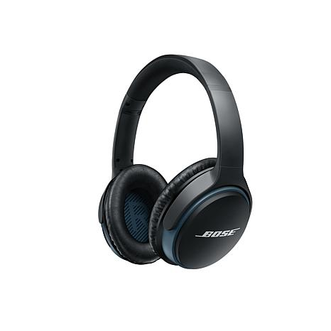 bose soundlink bluetooth headphones how to connect