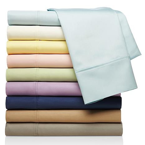 Concierge Collection Easy Care 500TC 4-piece Sheet Set