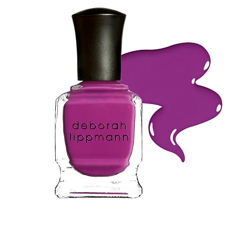 Deborah Lippmann Nail Lacquer - Between the Sheets