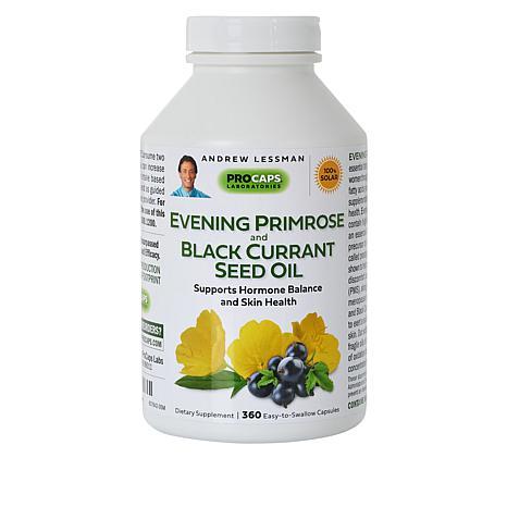 Evening Primrose Hsn