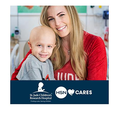 HSN Cares St. Jude $1 Donation