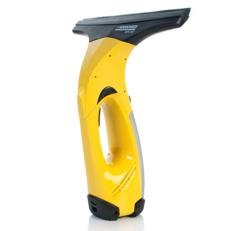 Karcher 12W Rechargeable Cordless Window Washer Vacuum