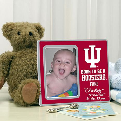 NCAA Born to be Youth Frame - Indiana