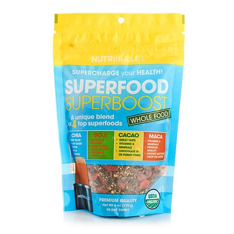 NutriBullet SuperFood SuperBoost Combo AUTOSHIP