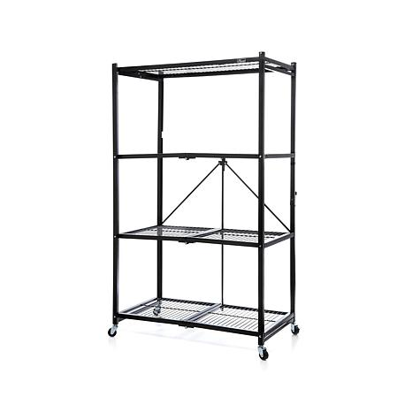 Origami Heavy-Duty Organizational Rack