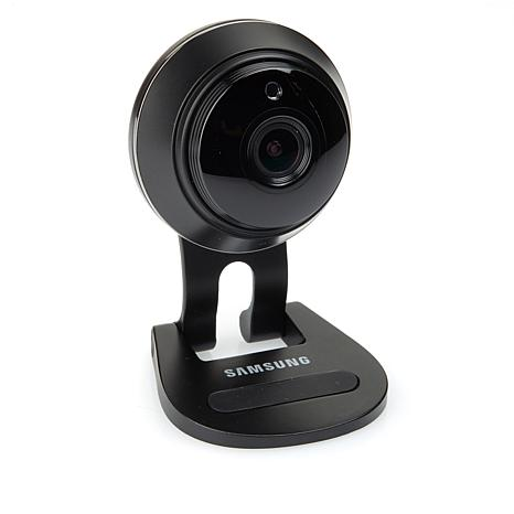 samsung 1080p full hd smart security camera with 16gb sd
