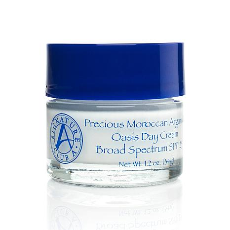 Signature Club A Precious Moroccan Argan Oil Cream - AS