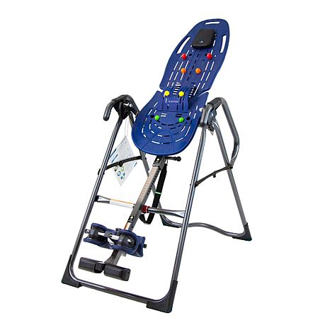 Teeter Hang Ups Ep 860 Inversion Table With Flexible