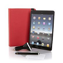 Apple iPad mini™ 16GB WiFi Tablet+Keyboard, Starter Kit