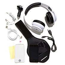 Apple® iPod touch® 4th Gen 16GB Player with Accessories