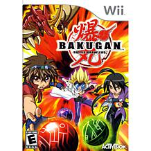Bakugan: Battle Brawlers - Nintendo Wii