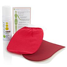Beautisol™ Self-Tanning Kit w/Mitt