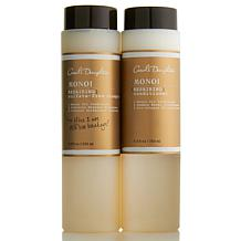 Carol's Daughter Monoi Shampoo and Conditioner