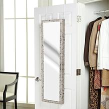 Cinderella-Inspired Jewelry Armoire