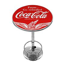 Coca-Cola Wings Pub Table