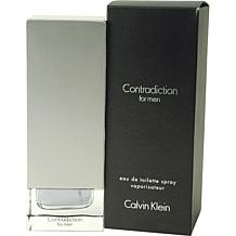 Contradiction - Eau De Toilette Spray 3.4 Oz