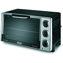 De'Longhi Convection Toaster Oven with Rotisserie