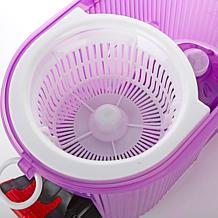 Spin Mop Cleaning Amp Laundry Hsn