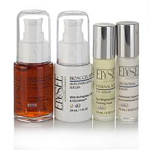 Elysee Youth-Enhancing 4-piece Serum Collection