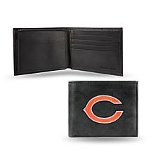 Embroidered Billfold - Chicago Bears