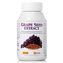 Grape Seed Extract-100 - 360 Capsules