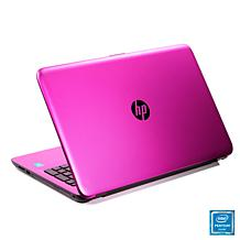 "HP 15.6"" Intel 4-Core 4GB/1TB Laptop + Lifetime Support"