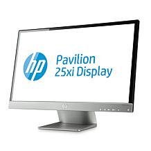 "HP Pavilion 25"" IPS LED Full HD Monitor"