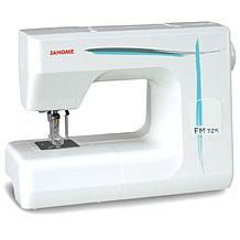 Janome FM725 Felting Machine