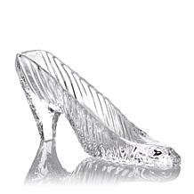 Jeffrey Banks Crystal Slipper with Gift Box