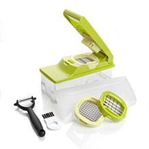 Kitchen Master Slicer/Dicer with Peeler Tool