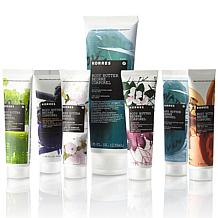 Korres 7-piece Body Butter Set