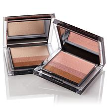 Korres Magic Light Face Contouring Powder Trio - 2-pack