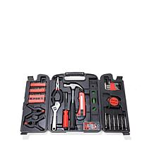 Magna Tools 145-Piece Tool Set with Carry Case