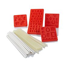 Mod Podge Mini Mod Melts and Mod Molds Bundle