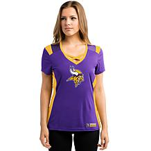 NFL For Her Draft Me Tee by VF Imagewear