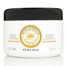 Perlier Sicilian Citrus Body Cream